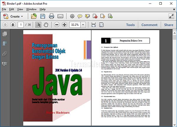 how to merge pdf files in adobe acrobat xi pro