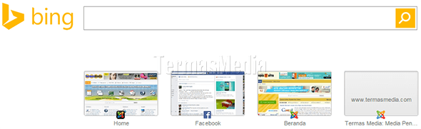 Mengganti mesin telusur (search engine) di Google Chrome