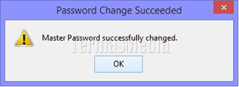 Menampilkan password akun di Mozilla Firefox dan cara pengamanannya