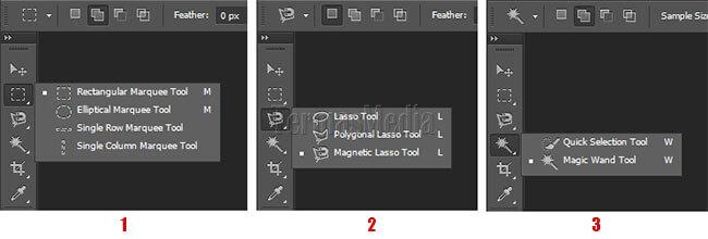 Membuat Efek Blur Di Area Tertentu Dari Gambar Dengan Adobe Photoshop