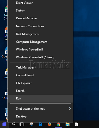 Menonaktifkan password masuk (login password) ke Windows 10