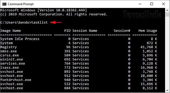 Cara menutup paksa program atau aplikasi yang berhenti merespon di Windows 10