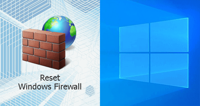 Cara menyetel ulang (reset) Windows Firewall ke pengaturan default