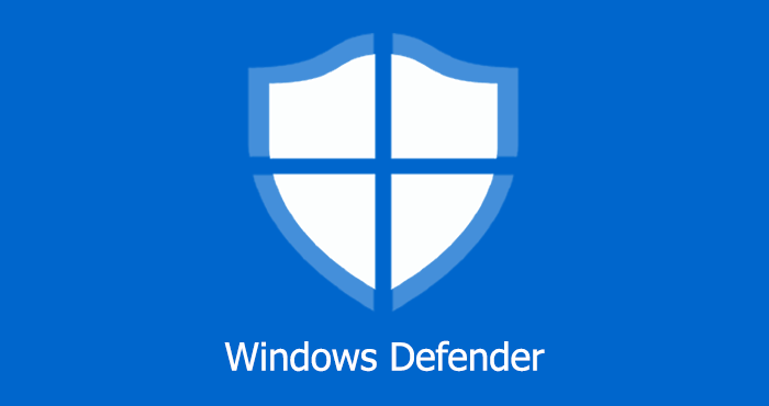 Cara scan file dan folder dengan Windows Defender
